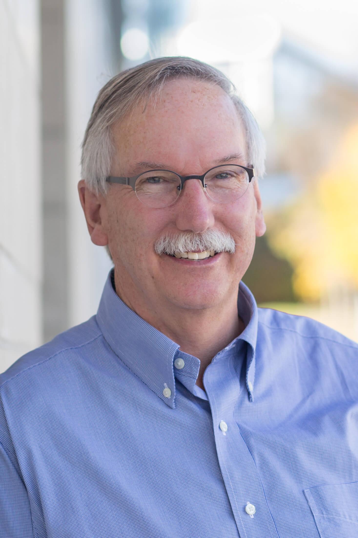 Andrew Coburn, PhD