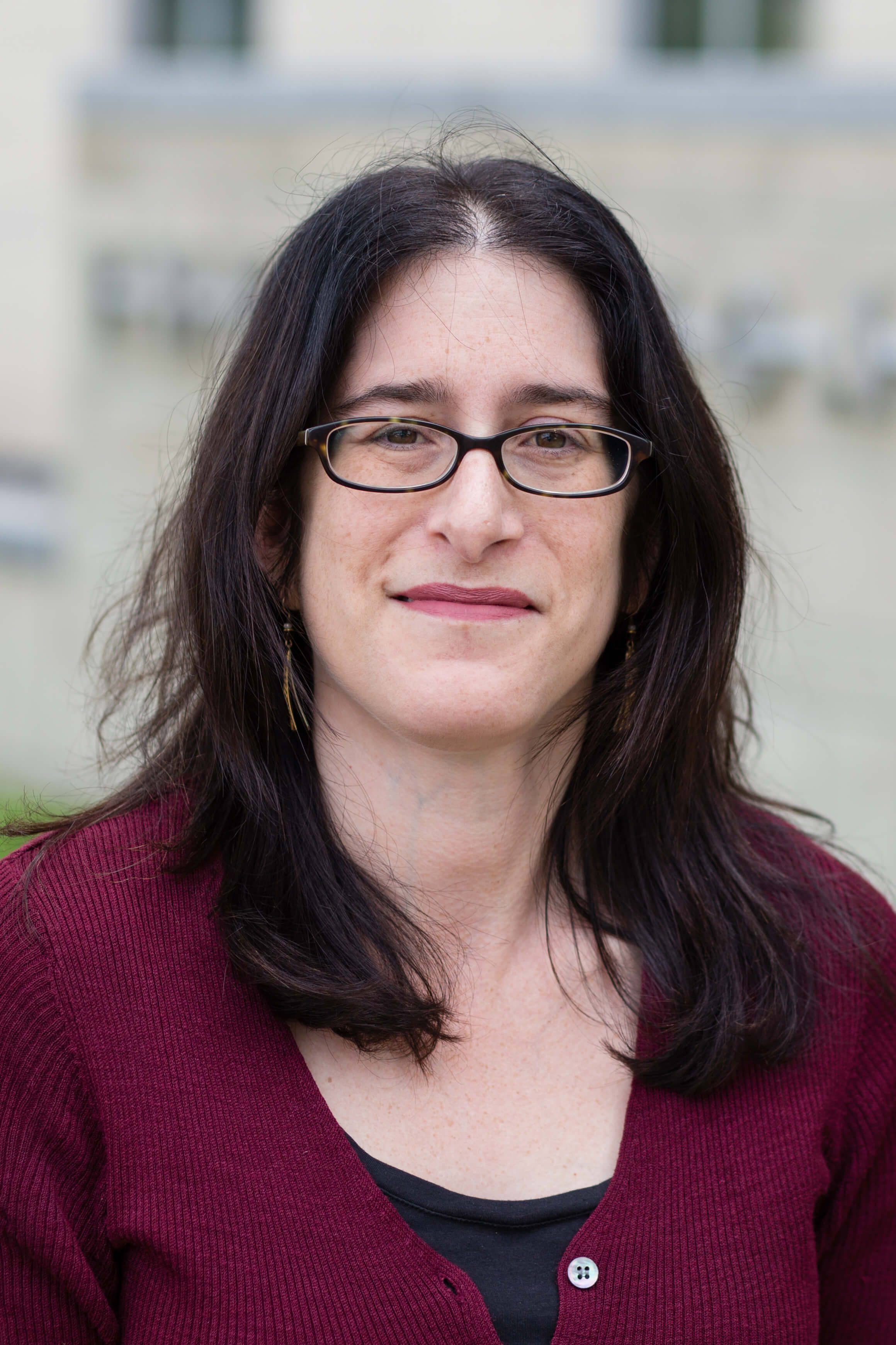 Sara Kahn-Troster, MPH