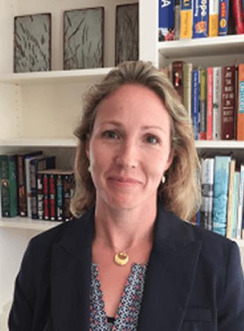 Katherine Ahrens, PhD